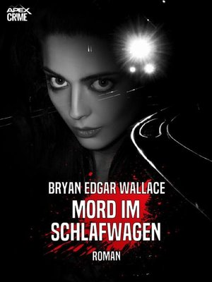 cover image of MORD IM SCHLAFWAGEN