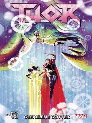 cover image of Thor 2--Gefallene Götter