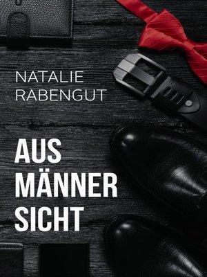 cover image of Aus Männersicht