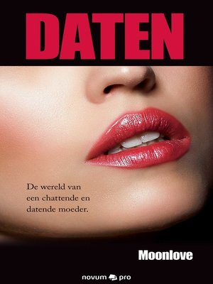 cover image of DATEN