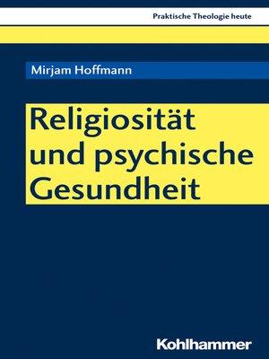 cover image of Religiosität und psychische Gesundheit