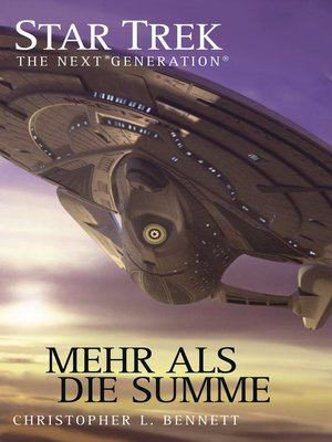 cover image of Star Trek--The Next Generation 05