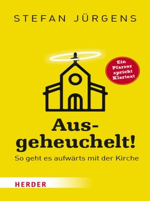 cover image of Ausgeheuchelt!