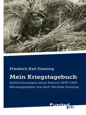 cover image of Friedrich Karl Doering