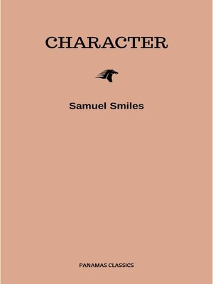 cover image of Character