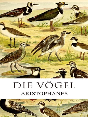 cover image of Die Vögel