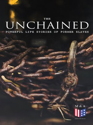 cover image of The Unchained