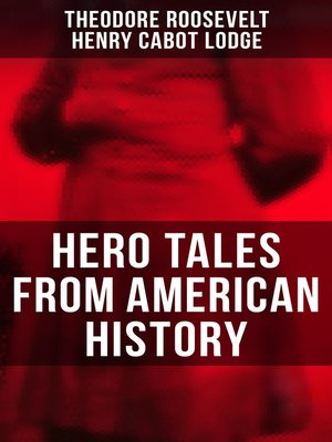 cover image of Hero Tales From American History