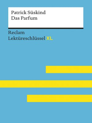Patrick Suskind Das Parfum Ebook