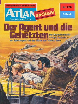 cover image of Atlan 260