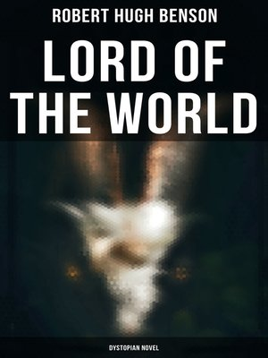 cover image of Lord of the World (Dystopian Novel)