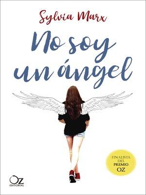 cover image of No soy un ángel