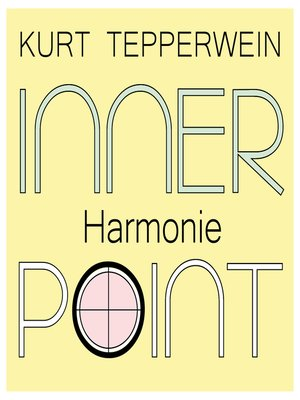 cover image of Inner Point--Harmonie