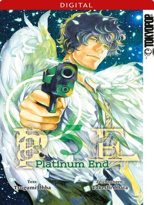 cover image of Platinum End 05