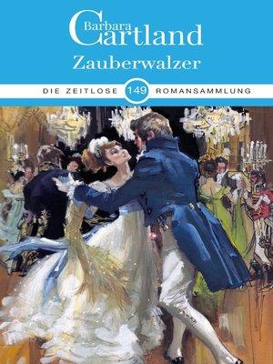 cover image of Zauberwalzer