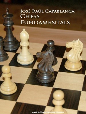 cover image of Chess Fundamentals