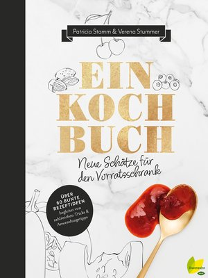 cover image of Einkochbuch
