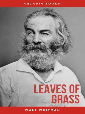 cover image of The Complete Walt Whitman
