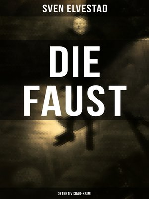 cover image of DIE FAUST