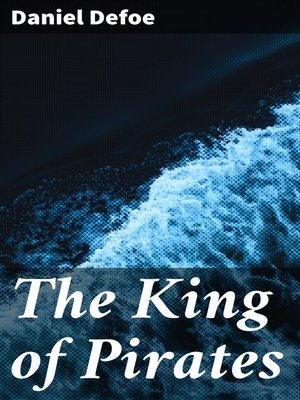 cover image of The King of Pirates