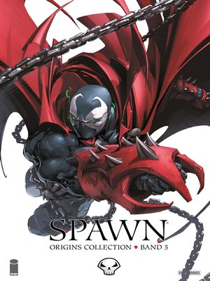 cover image of Spawn Origins, Band 5
