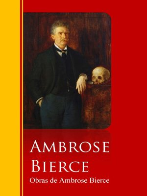 cover image of Obras de Ambrose Bierce
