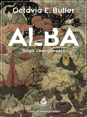 cover image of Alba