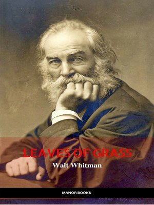 cover image of Walt Whitman