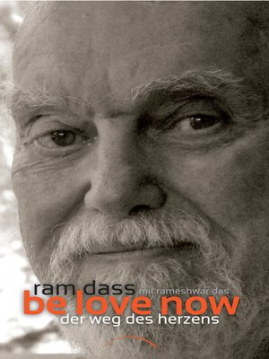 cover image of Be Love Now