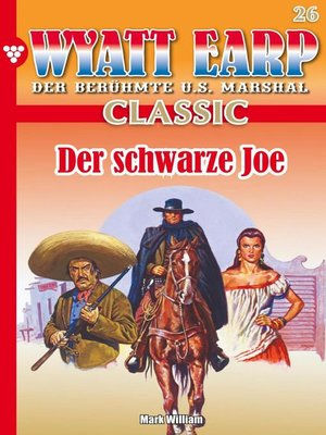 cover image of Wyatt Earp Classic 26 – Western