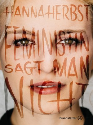 cover image of Feministin sagt man nicht