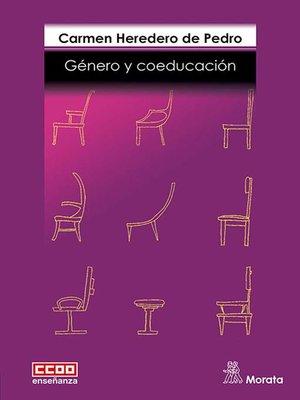 cover image of Género y coeducación