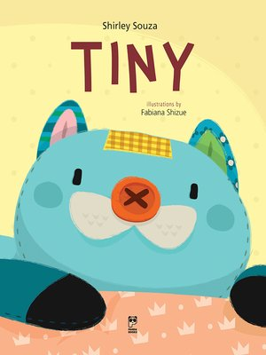 cover image of Tiny