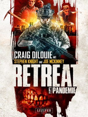 cover image of PANDEMIE (Retreat 1)