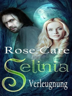 cover image of Selinia--Verleugnung