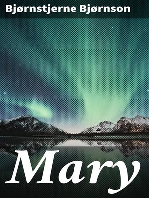 cover image of Mary