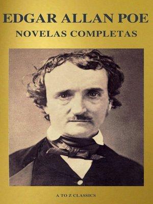 cover image of Edgar Allan Poe