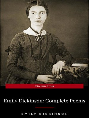 cover image of Emily Dickinson's Poems
