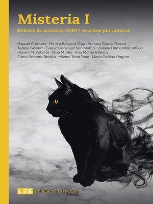 cover image of Misteria I