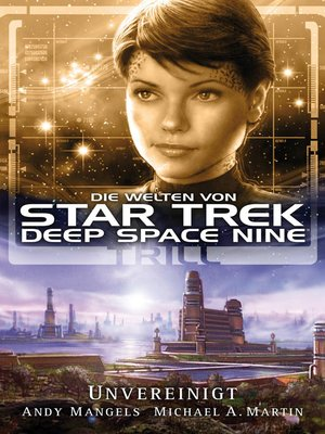 cover image of Star Trek--Die Welten von Deep Space Nine 03