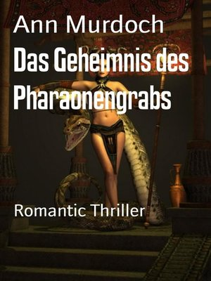 cover image of Das Geheimnis des Pharaonengrabs
