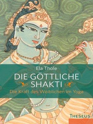 cover image of Die göttliche Shakti