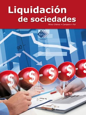 cover image of Liquidación de sociedades 2017