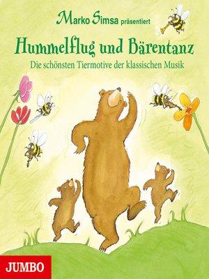 cover image of Hummelflug und Bärentanz