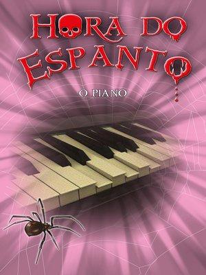 cover image of O piano