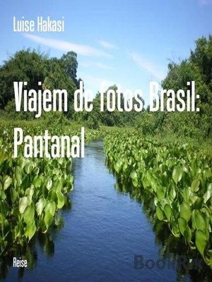 cover image of Viajem de fotos Brasil