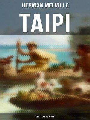 cover image of Taipi (Vollständige Ausgabe)
