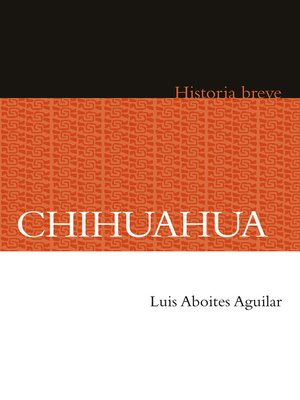 cover image of Chihuahua