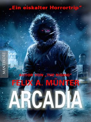 cover image of Arcadia