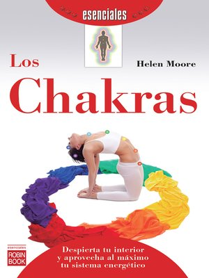cover image of Los Chakras